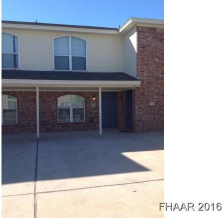 2116 Hidden Hill Dr Killeen Tx 76543 2 Bedroom Apartment For Rent Padmapper