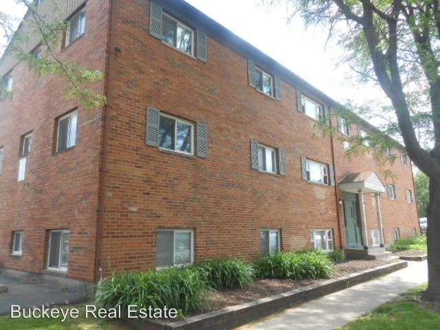 77 mcmillen ave columbus oh 43201 3 bedroom apartment for rent