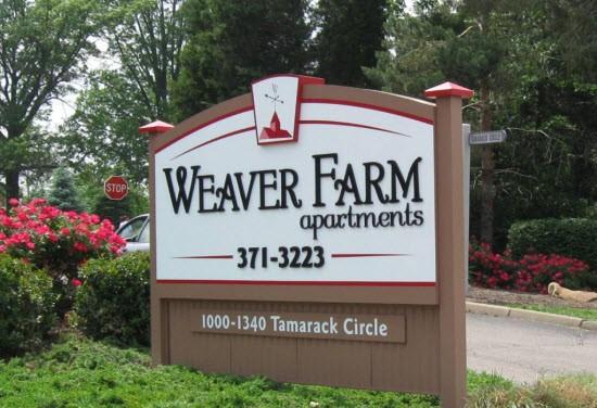 Weaver Farm