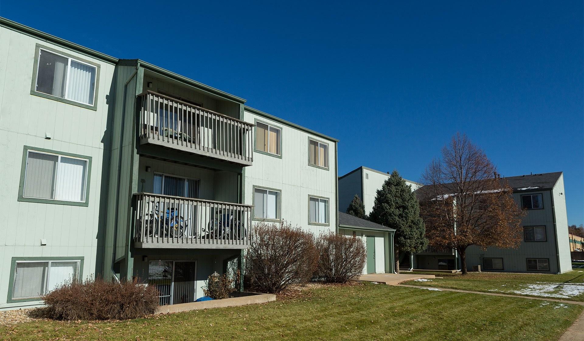 Eastpointe Apartment Homes