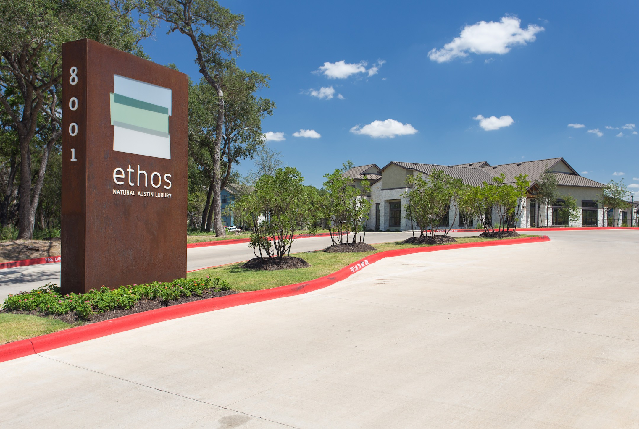 Ethos Apartments