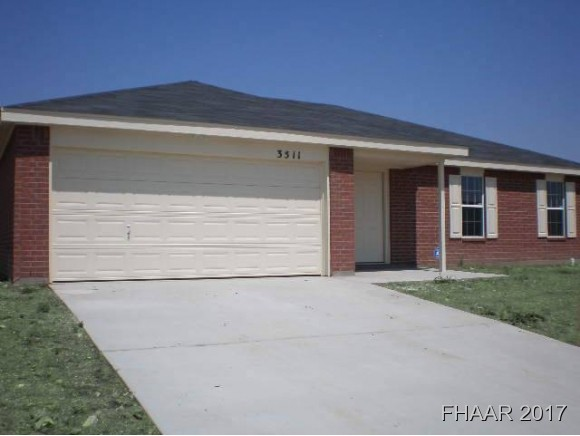2708 Roadrunner Dr Killeen Tx 76549 4 Bedroom Apartment For Rent Padmapper