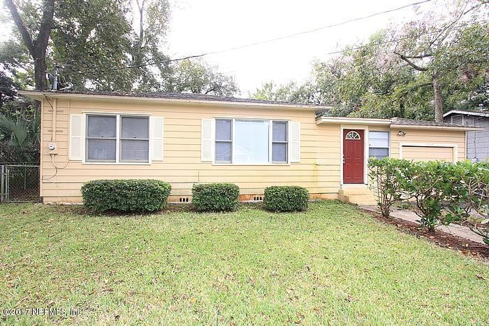 3048 lowell ave jacksonville fl 32254 3 bedroom house for rent for