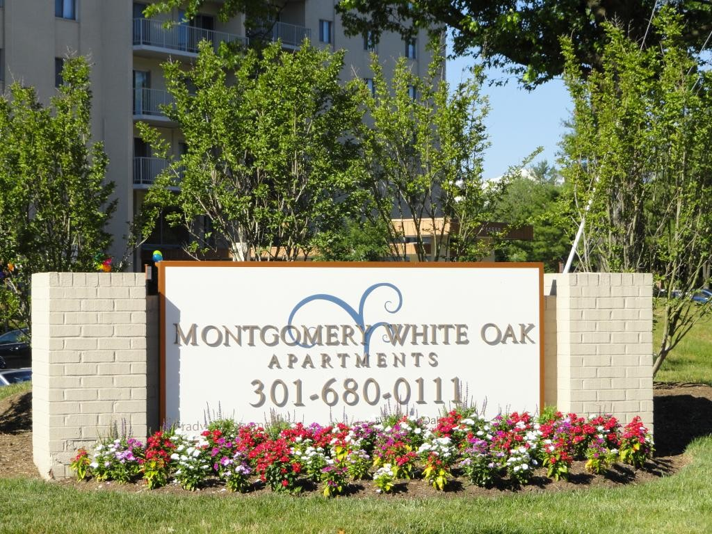 Montgomery White Oak Apartments For Rent 11550 Stewart Ln Silver Spring M
