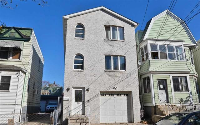 76 Clarke Avenue 2 Jersey City Nj 07304 3 Bedroom Apartment For Rent For 1 950 Month Zumper