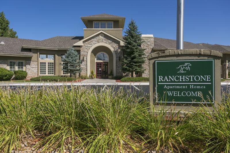 Ranchstone Apartments