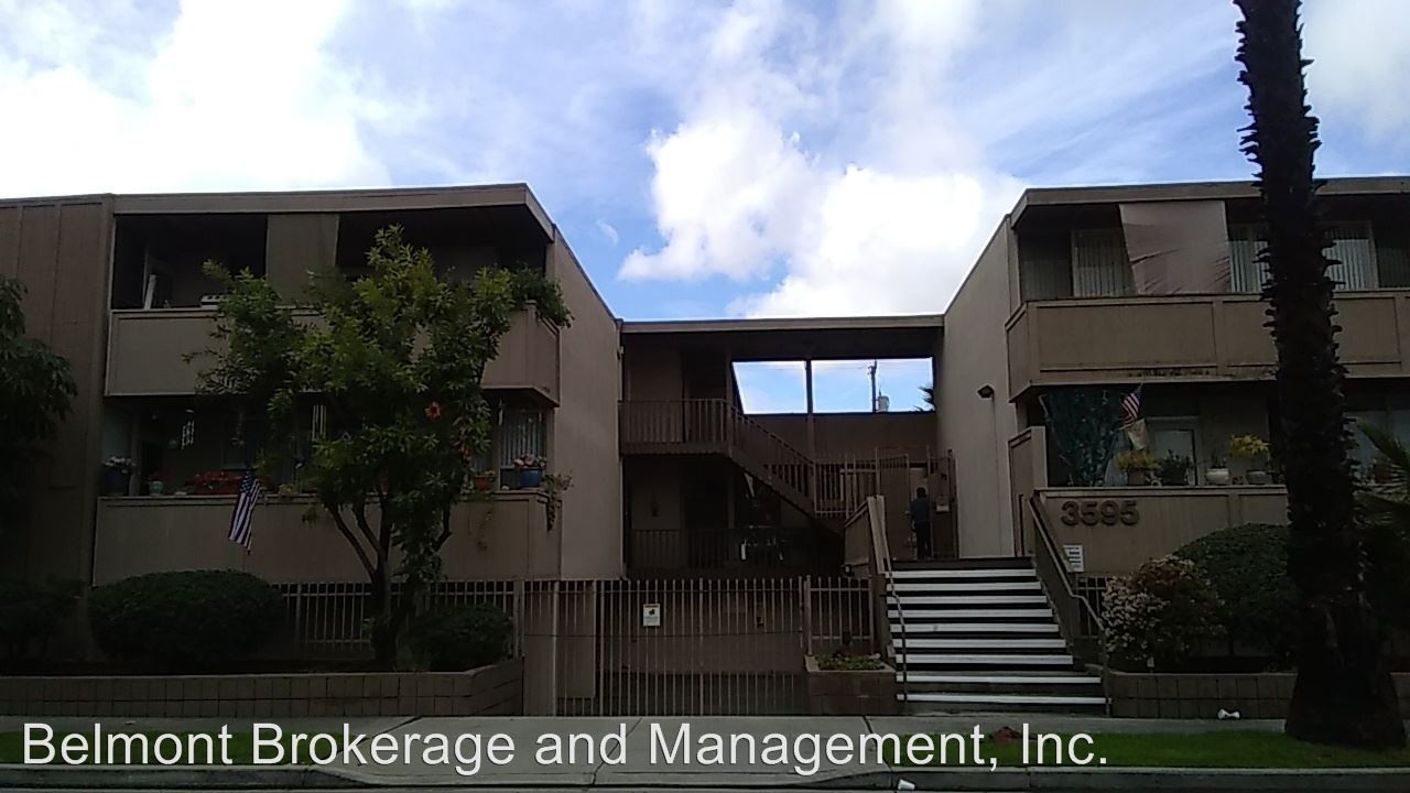 105 W Spring St Cc Long Beach Ca 90806 2 Bedroom Apartment For Rent Padmapper