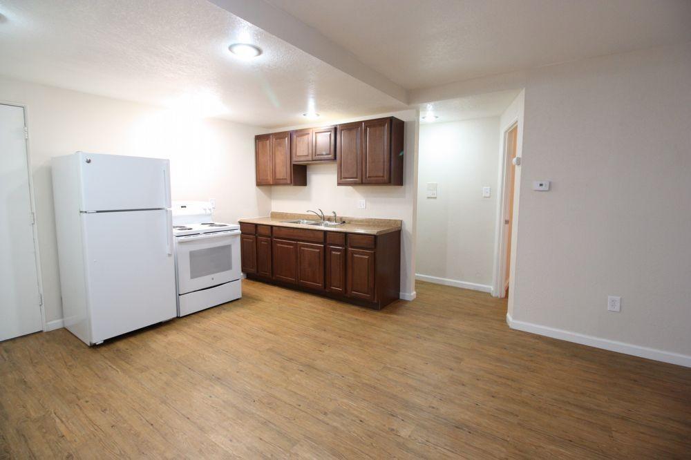 850 1 bed 1 bath apartment
