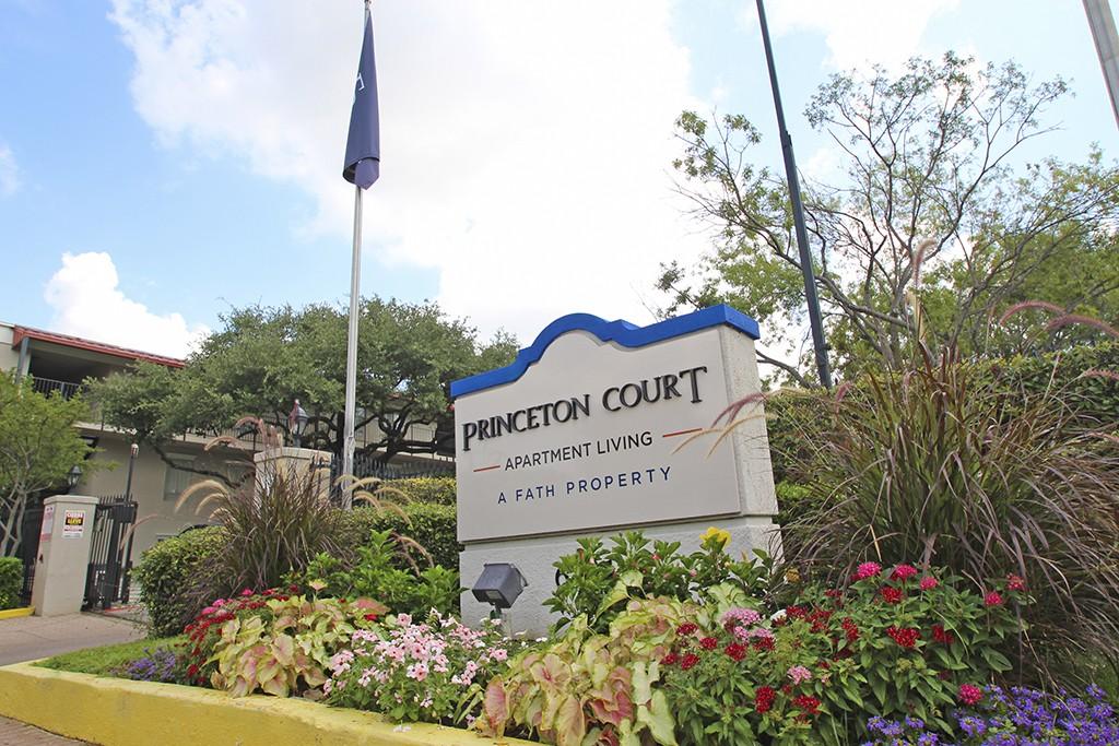 Princeton Court