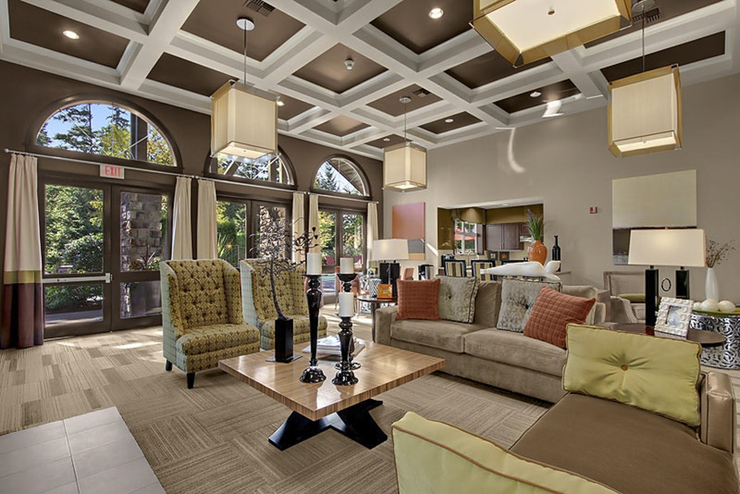 Montebello Apartments