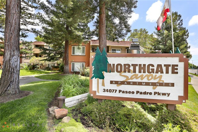 Northgate Savoy Apartments