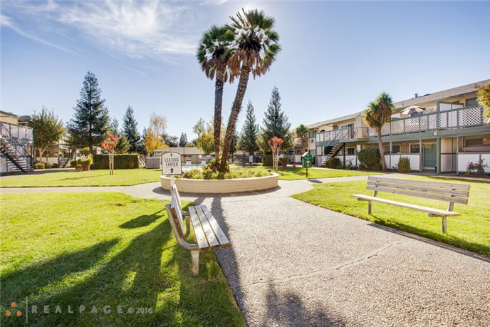 Mission Park Apartments