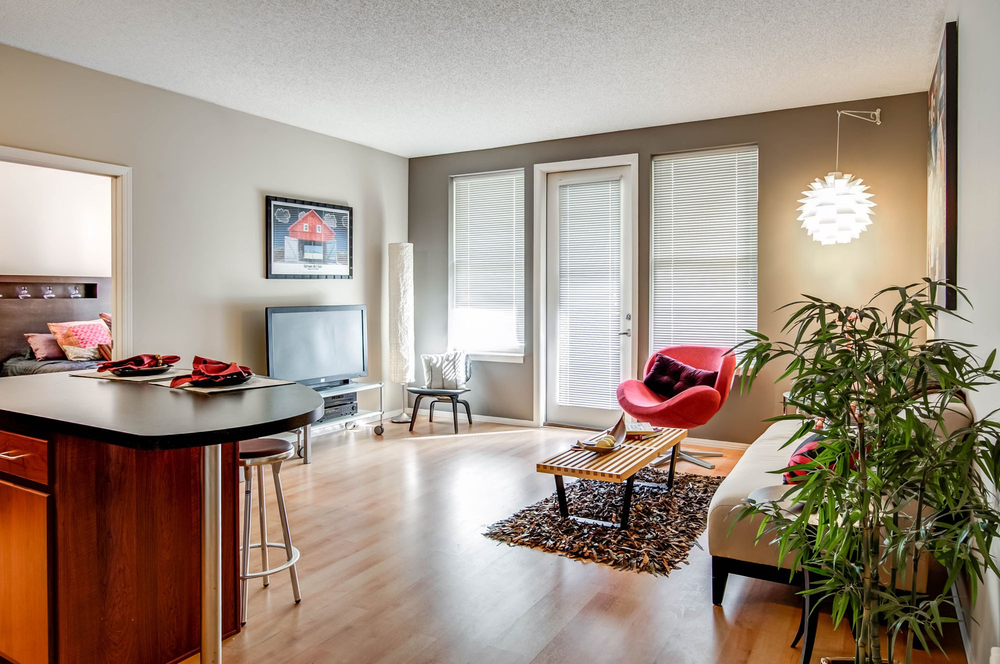 Uptown Lake Apartments, Minneapolis - (see pics & AVAIL)