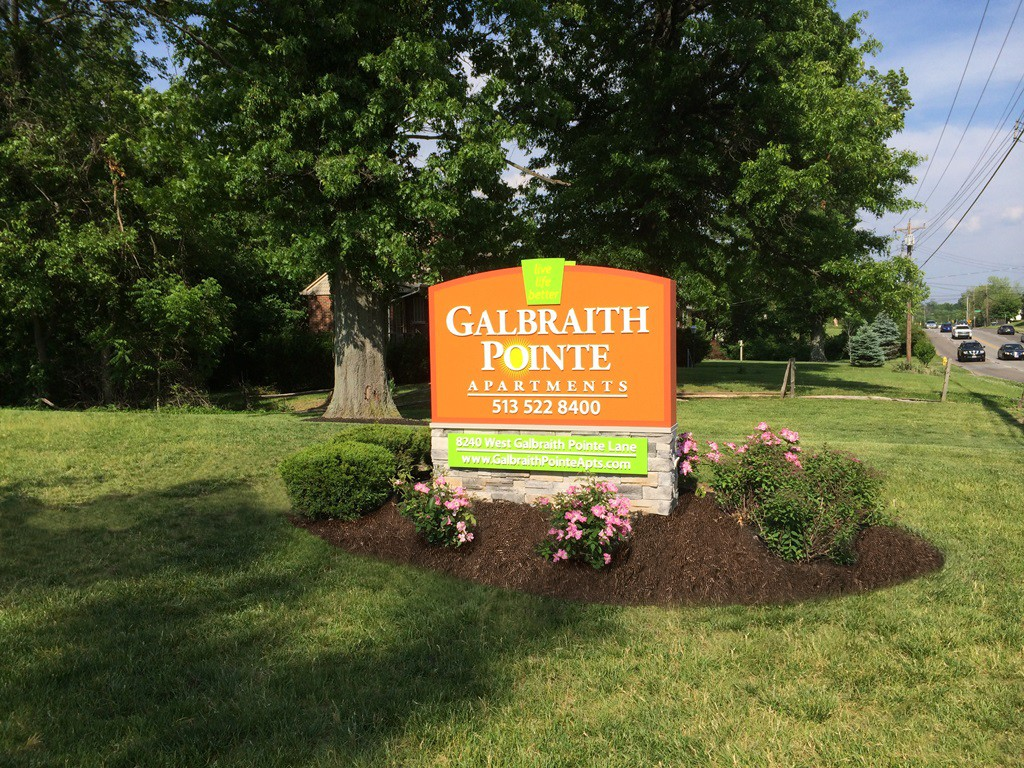 Galbraith Pointe Apartments