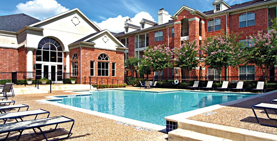 Lanesborough Apartments, Houston - (see reviews, pics & AVAIL)