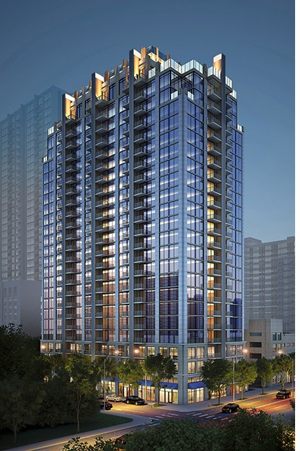 Midtown Atlanta Apartments and Houses For Rent Near Midtown ...