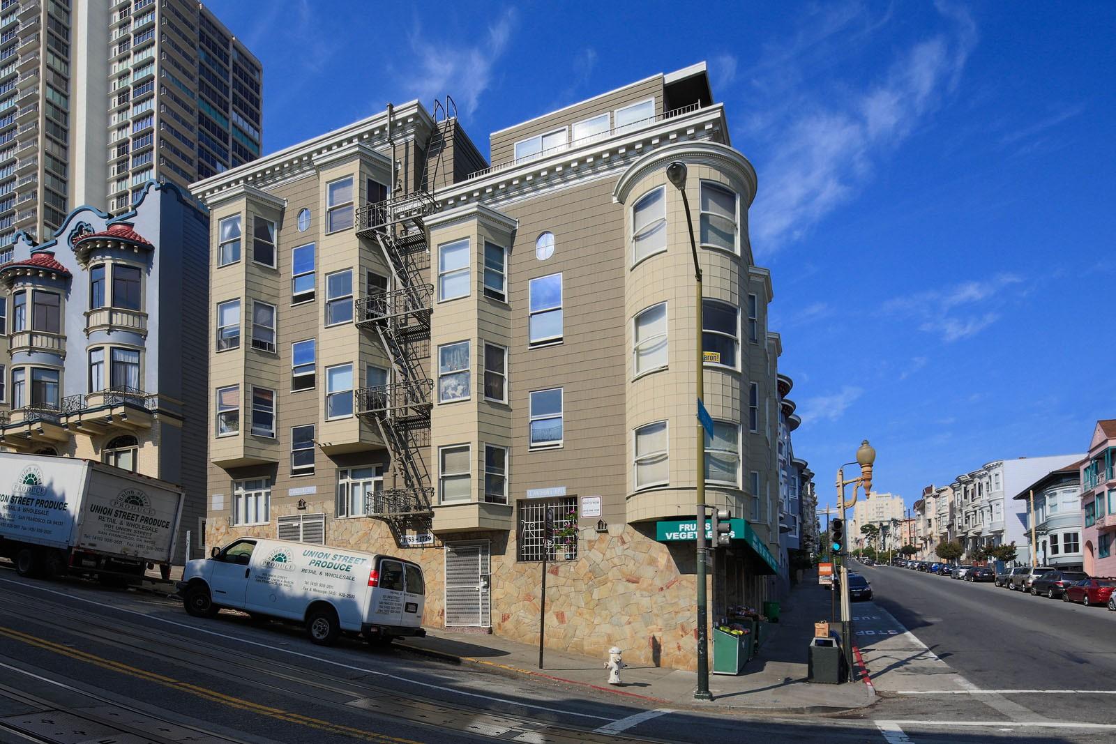 1753 MASON Apartments