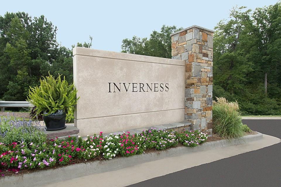 Greystone at Inverness