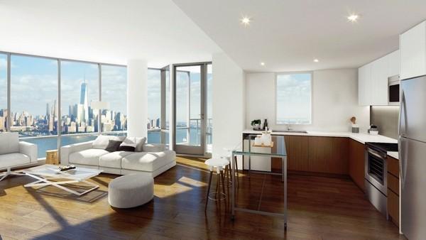 Ellipse Apartments
