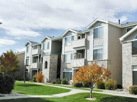 Pavilions at Silver Sage Apartments