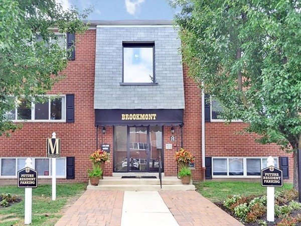 Brookmont Apartment Homes