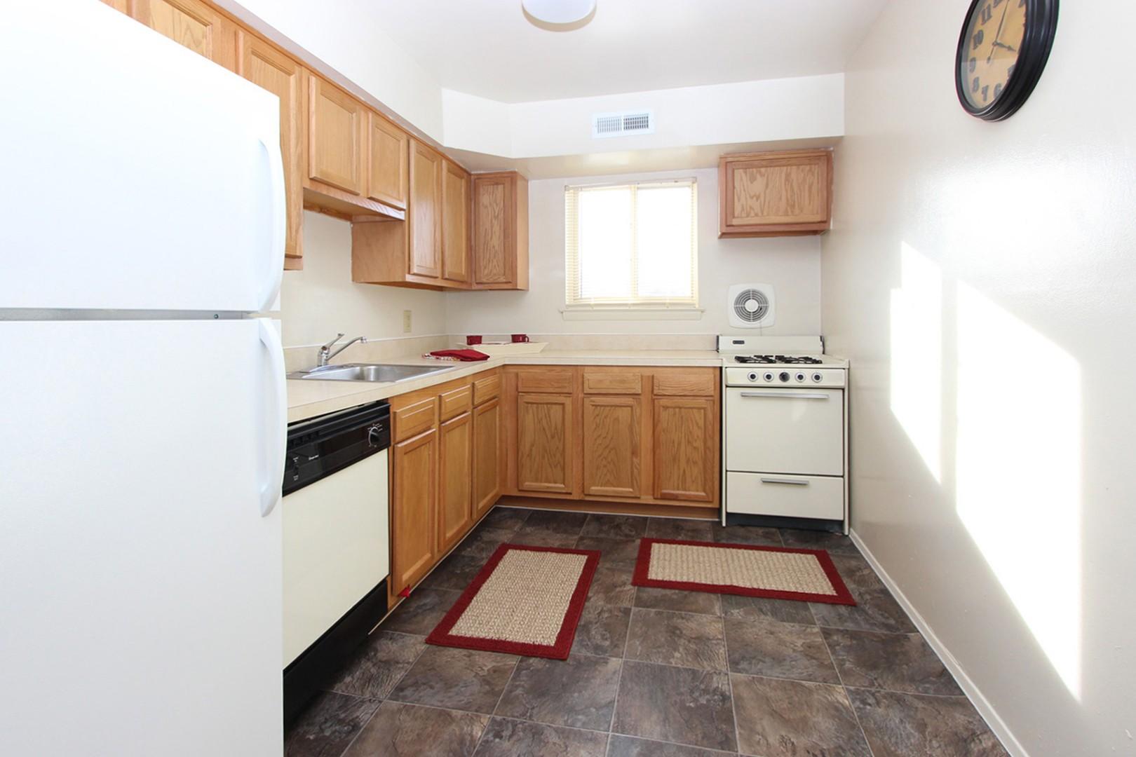 Glen Mar Apartment Homes