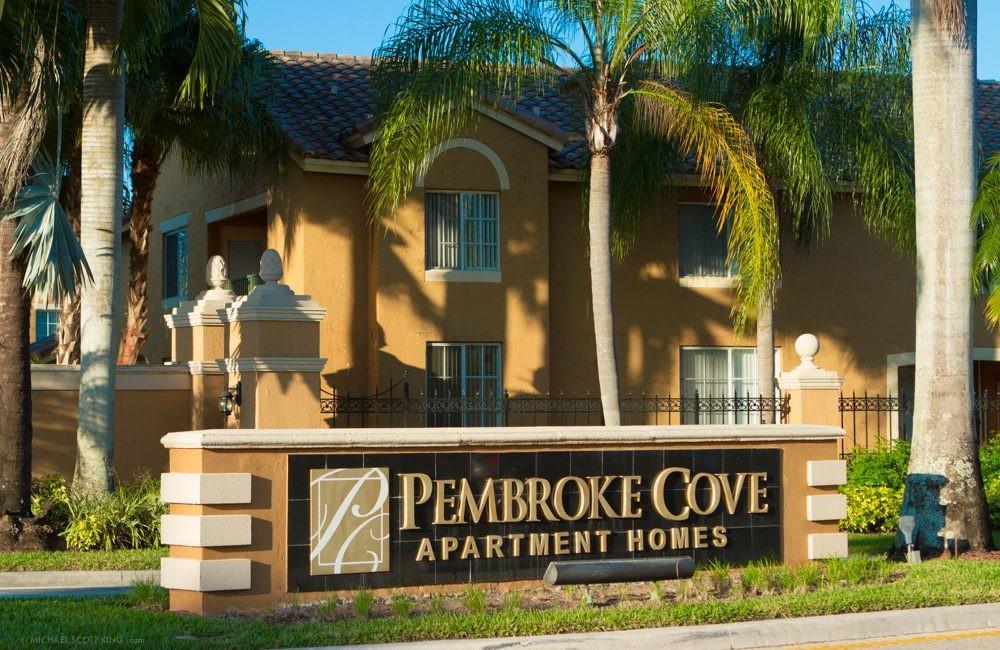 Pembroke Cove