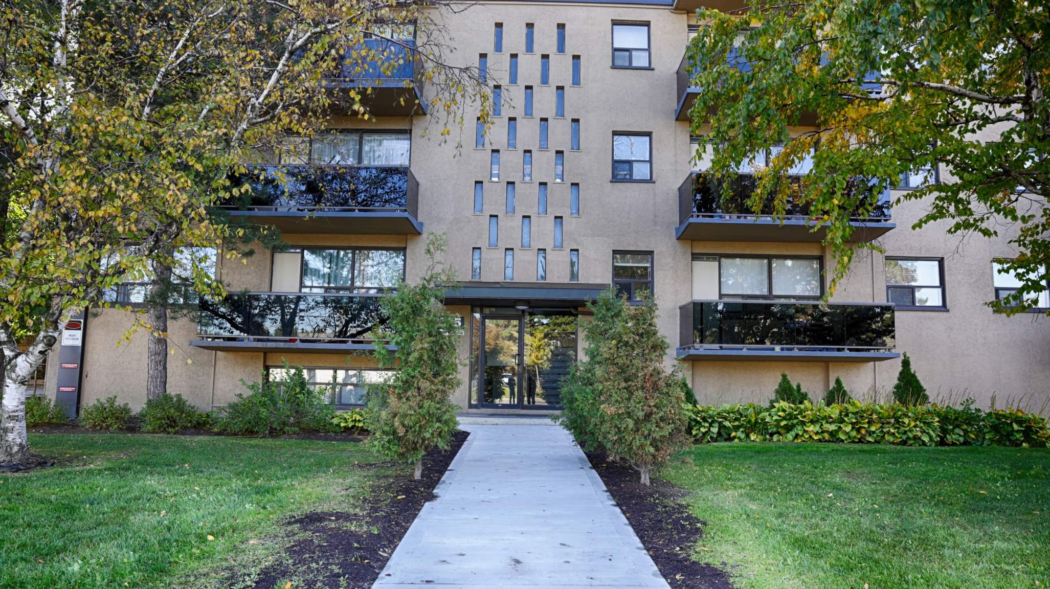 225 Wilson Ave 103 Toronto ON M5M Apartment Rental