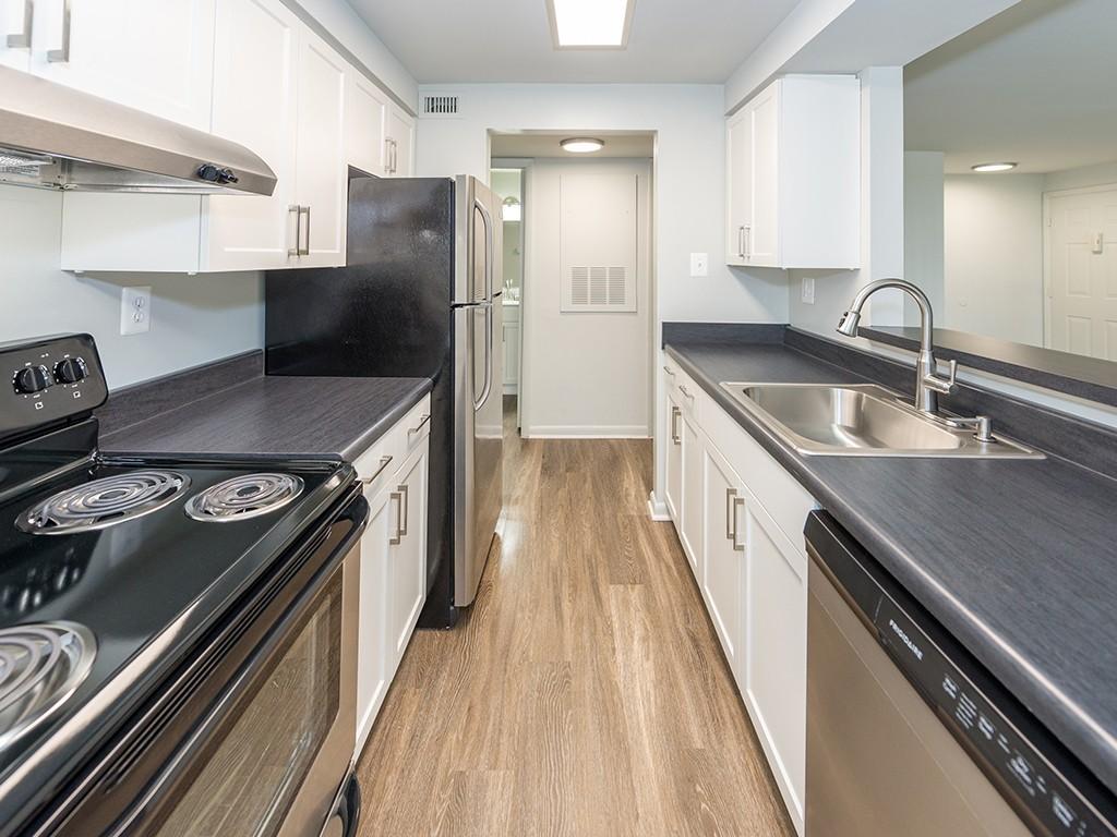 Ravens Crest Apartments