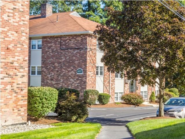 Princeton at Mount Vernon