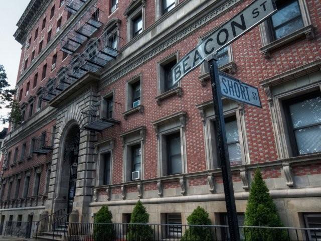 Princeton on Beacon Street