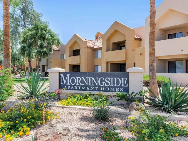 Morningside at Scottsdale Ranch