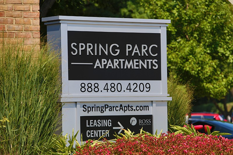 Spring Parc