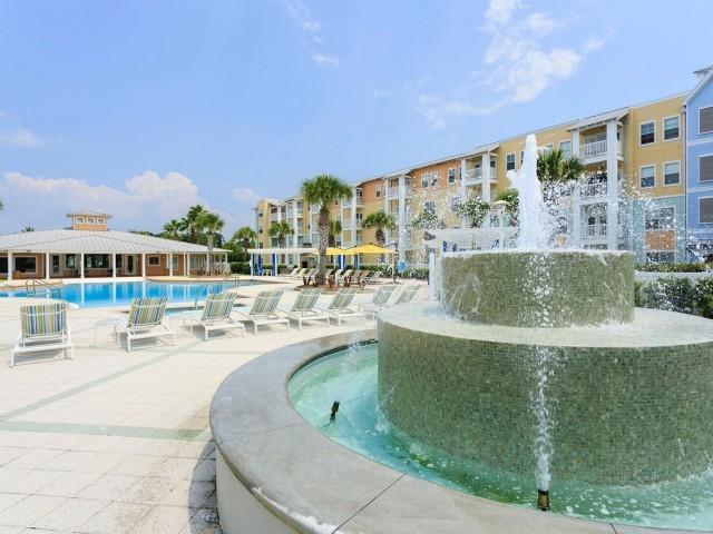 Cabana West Apartment Homes