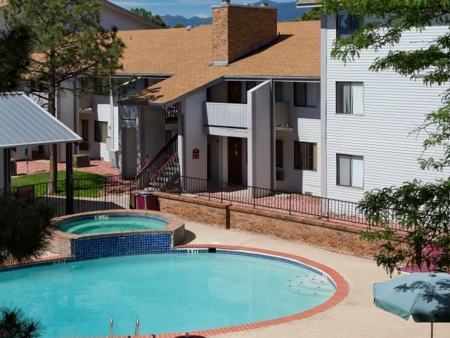 Tanglewood Apartments rental