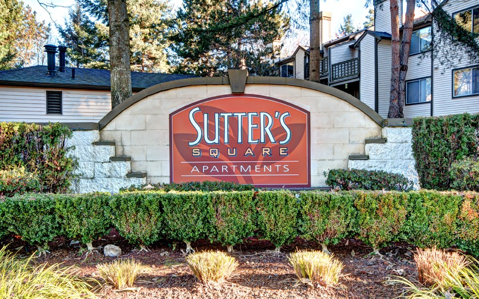 Sutter's Square
