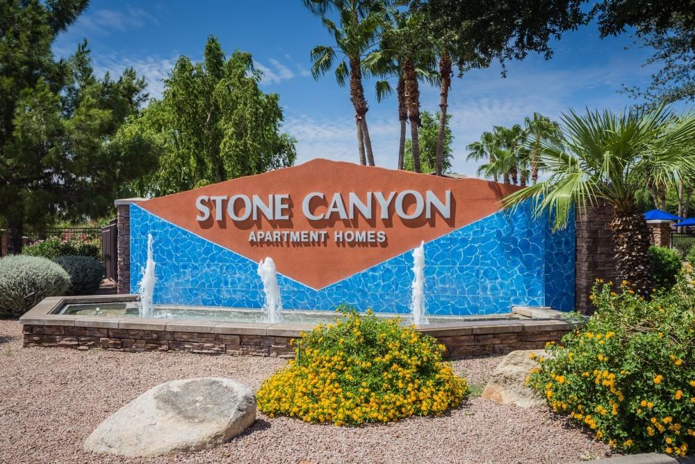 Stone Canyon Arizona