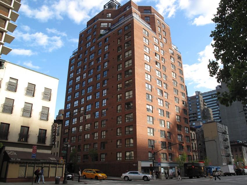 300 East 51st Street