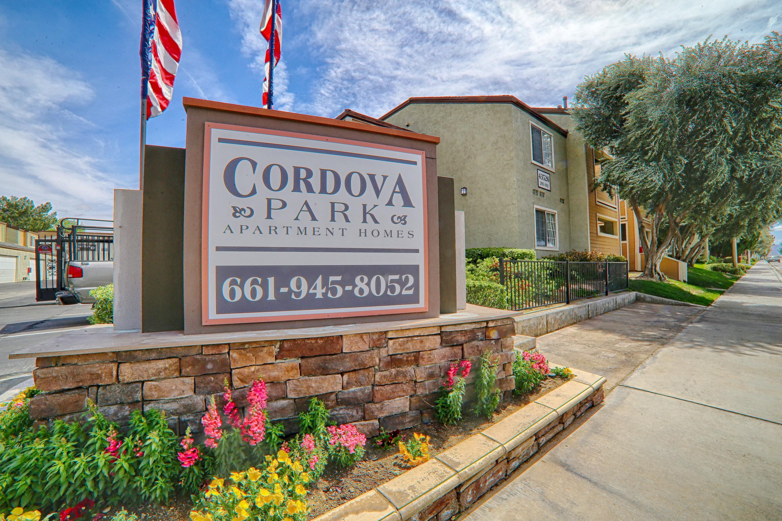 Cordova Park Apartment Homes
