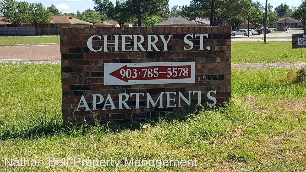 cherry street apartments - 2193 e cherry st, paris, tx 75460