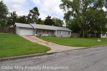 1732 n hillside st, wichita, ks 67214 3 bedroom apartment for rent
