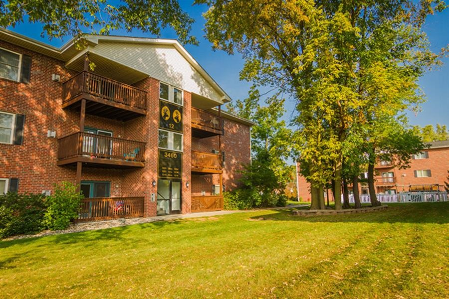 Apartments For Rent In Owosso Mi