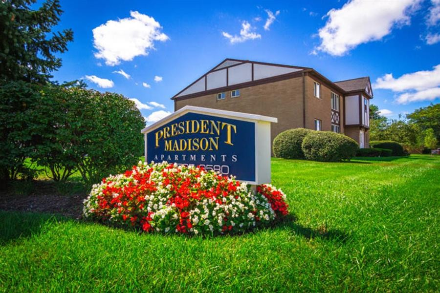 President Madison Apartments