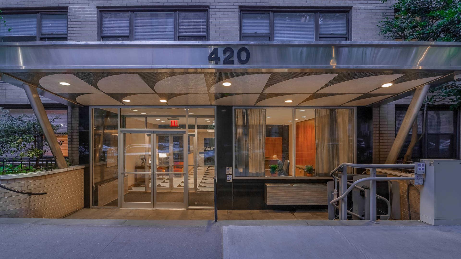 420 East 80th Street