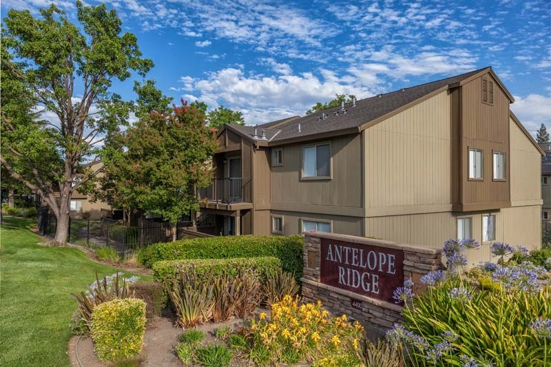 Antelope Ridge Apartments