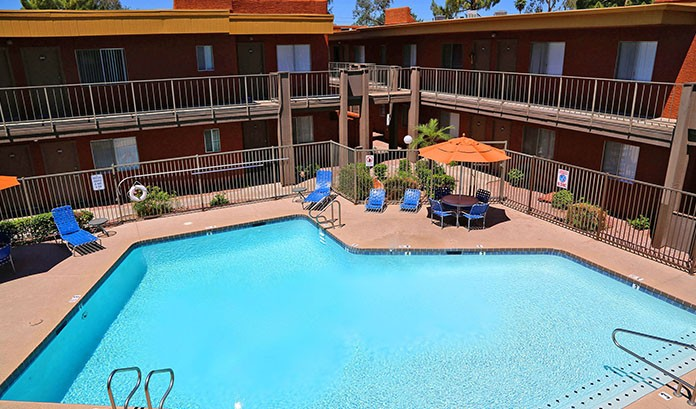 Camelback Cove Apartments