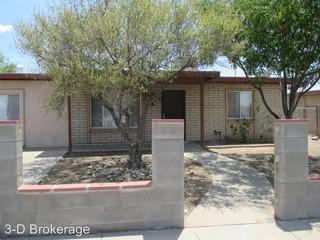 1922 E Holladay St Tucson AZ 85706 2 Bedroom House for Rent for