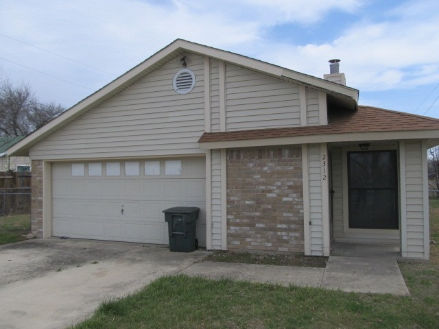 2312 South W S Young Drive Killeen Tx 76542 3 Bedroom Apartment For Rent For 825 Month Zumper