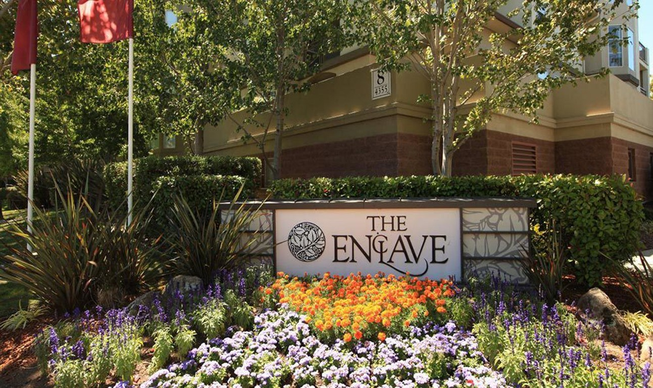 The Enclave CA