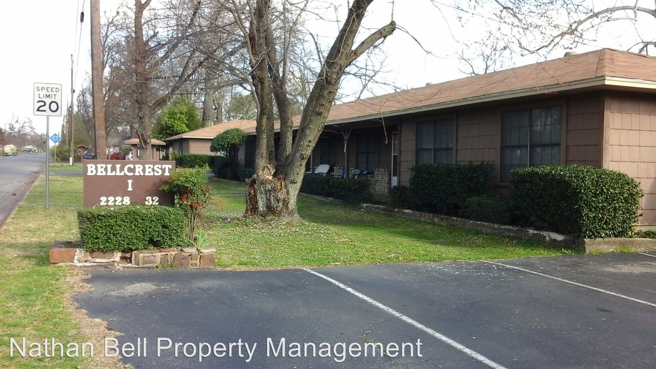 bellcrest i apts - 2526 lamar ave, paris, tx 75460 - apartment for